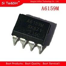 5pcs STRA6159M DIP-7 A6159 DIP7 A6159M DIP STRA6159 STR-A6159M new original