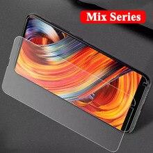 Protective Film For Xiaomi Mi Mix 2s 3 2 S S2 Tempered Screen Protector Ksiomi Xiomi Xiami Xaomi Xiao My Mix2 Mix2s Glass