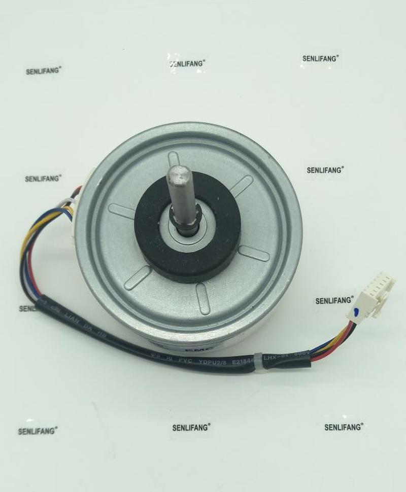Brand Original Inverter Air Conditioner DC Brushless Motor WZDK20-38G-1 Fan WZDK13-38G-1 Universal