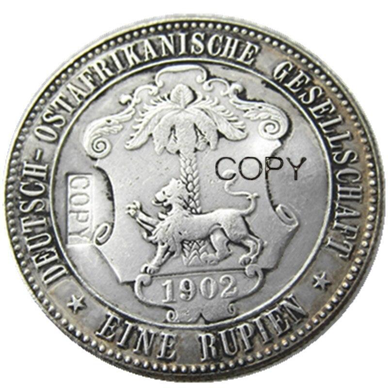 մի շարք (1891-1902) 5 հատ Գերմանական - Տնային դեկոր - Լուսանկար 4
