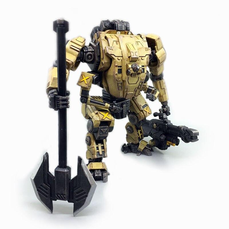 Iron skeleton HT01