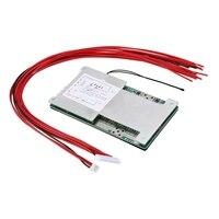 ABKT PCB הגנת לוח 16S 60V 40A ליתיום ליתיום 18650 סוללה BMS הגנת לוח עם איזון הגנת טמפרטורה-באביזרים לסוללות מתוך מוצרי אלקטרוניקה לצרכנים באתר