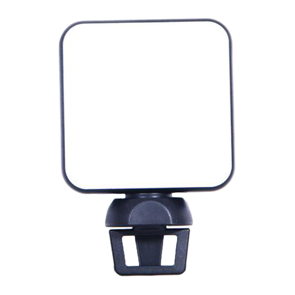 Makeup Video Conference Light Dimmable Vlog Kit for Computer Zoom Calls