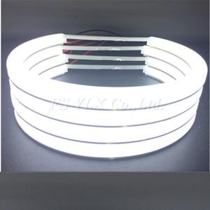 Image 5 - Ultra helle 4*131mm 3014 SMD LED Angel Eyes für BMW E39 E46 E38 E36 projektor led scheinwerfer halo ring kit weiß für bmw e39 E46