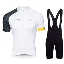 2021 go rigo go cycling jersey summer men bike clothing short sleeve bycicle mtb bib shorts set colombia ropa ciclismo maillot