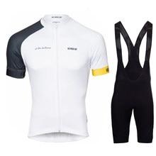 2021 go rigo go cycling jersey summer men bike clothing short sleeve bycicle mtb bib shorts set colombia ropa ciclismo maillot