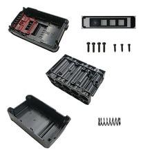 for Einhell Power X Change 18V Li ion 4511396 20V Li ion Battery Housing Case Shell Protection PCB Circuit Board Set