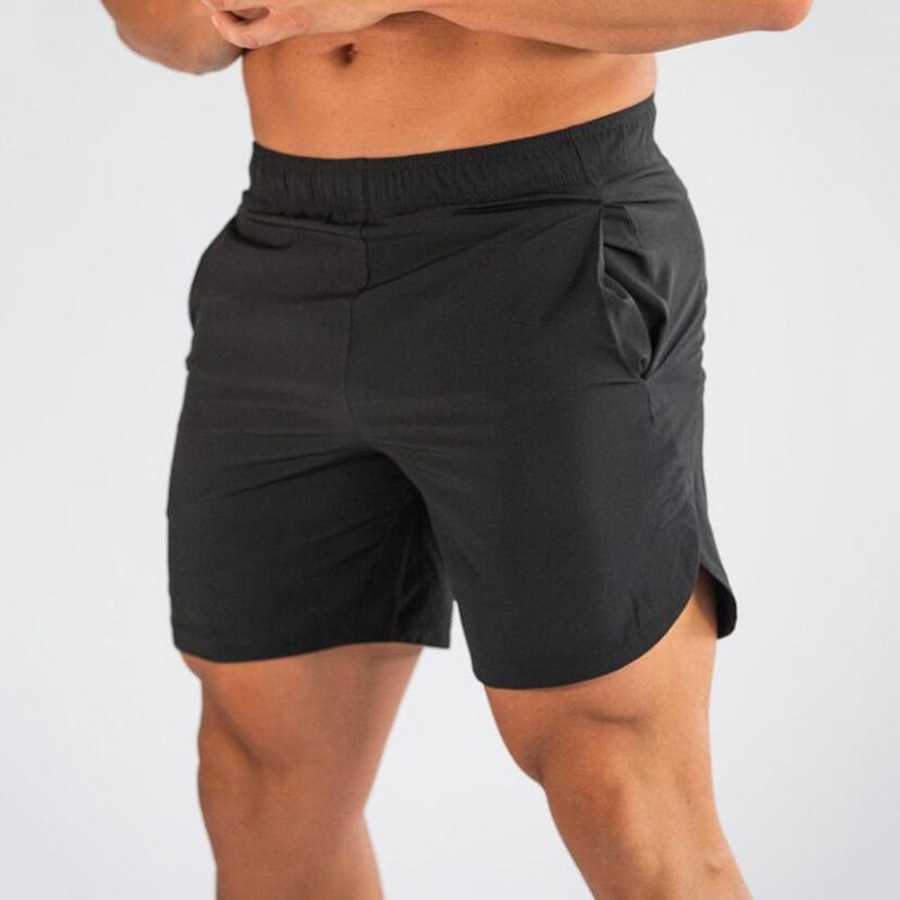 Waistband Shorts Elastic Homme Sport Men -0926 Belt Beam-Line Men's Casual Fashion Summer title=