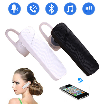 Bluetooth Headphone For iOS Android QH7 Mini Universal Stereo Earphone Bluetooth Earphone With Mic H
