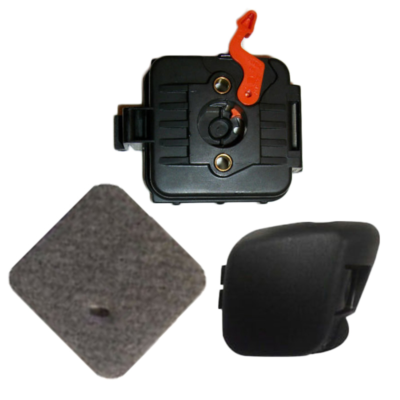 Replacement Air Filters Cover Housing Assembly Kit For <font><b>Stihl</b></font> Fs55 Hs45 Fs45 FS46 Fs55r <font><b>Fs38</b></font> String Trimmer <font><b>Parts</b></font> image