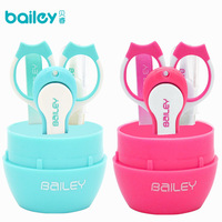 Babies' Nail Clippers Baby Nail Clippers Newborns Baby Nail Clippers Children Scissors Set