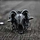 Vintage Satanic Demo...