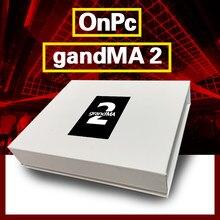 Grande ma2 artnet usb dongle dmx512 controlador dmx luz desvanece-se asa comando wysiwyg arkaos onpc ma2 256 universo desbloquear