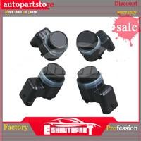 4× PDC Parking Aid Sensors For BMW 6 Series F12 X3 X5 X6 E71 E72 528 535 640 650|Sensors & Switches| |  -