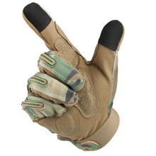 Military-Gloves Airsoft Tactical Gun-Accessories Anti-Skid Motorcycle/hunting-Touchscreen