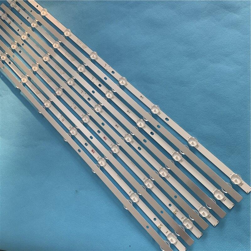 NEW 100PCS 1506mm LED Backlight Strips For LG 75