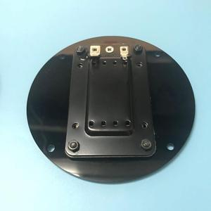 Image 4 - 30W 60W גבוהה כוח HiFi defniition רמקול סרט הטוויטר AMT שנאי אלומיניום פנל קדמי