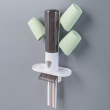 Toothbrush Holder Storage rack…