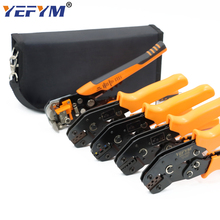 Kit di attrezzi di piegatura SN 48B pinze mascella kit stripping tronchesi pinze per la spina/tubo/tubo di isolamento terminali calmp strumenti