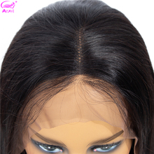 Straight Lace Front Wig 13×4 Lace Front