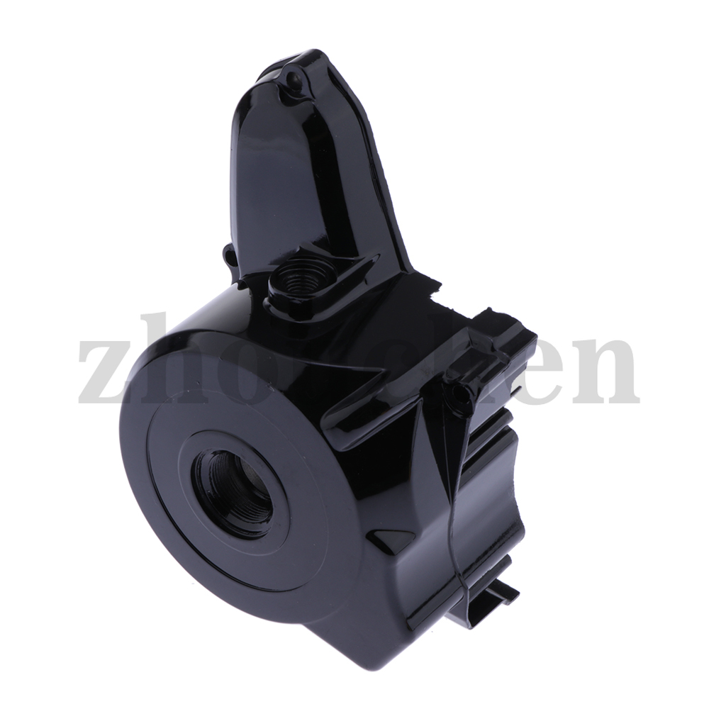 <font><b>ATV</b></font> Engine 4-Stroke Crank Case Stator Cover For Honda E-22 50CC 70CC 90CC <font><b>110CC</b></font> 125CC GO KARTS Quad Scooter 4 Pole <font><b>Motor</b></font> image