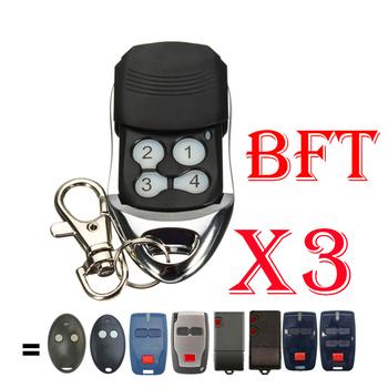 3 paczka BFT MITTO 2 B2 RCB2 433MHz pilot do drzwi garażowych 433 92MHz brelok bezprzewodowy nadajnik mechanizm otwierania drzwi tanie i dobre opinie CN (pochodzenie) RC128 BFT Remote Control 433mhz 433 92mhz Rolling Code MITTO2A MITTO4A MITTTO B RCB 02 KLEIO B RCA 02 04