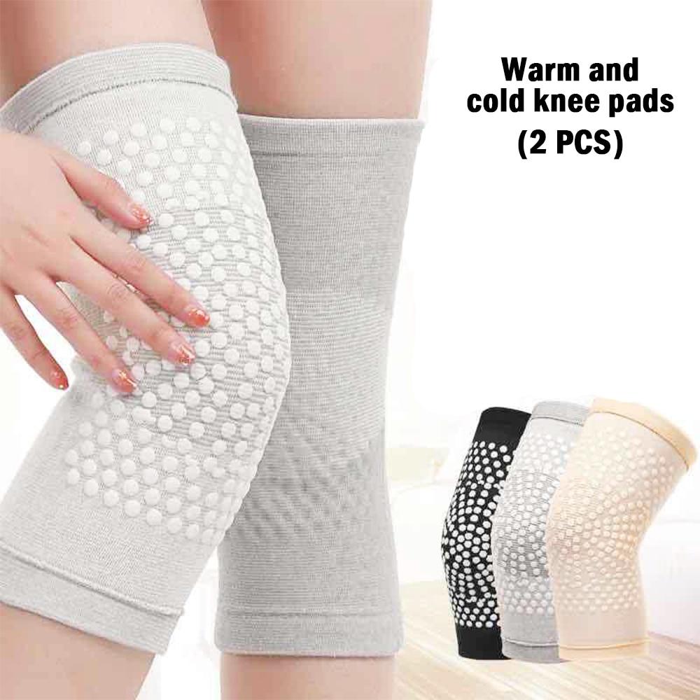 2pcs Suporte para artrite - Alívio das dores no joelho 1