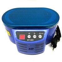 30W 50W مزدوجة الطاقة رأس الطباعة نظيفة آلة لإبسون DX4 DX5 DX7 TX800 ميماكي رولان موتوه Xeda Aifa بالموجات فوق الصوتية الأنظف 220V -