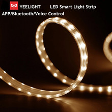 YEELIGHT Smart LED Licht Streifen 2700K   6500K APP Bluetooth Fernbedienung Voice Control Intelligente Verknüpfung Smart Home