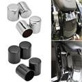 Encaixe Hardware Ponto Capa Kit Para Harley Sportster Softail Dyna Road King Electra Glide Rua Acessórios Da Motocicleta