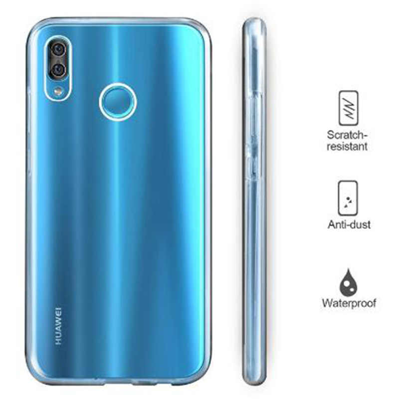 Back shell Protector Case For Huawei P Smart Plus 2019 P30 P20 P10 Mate 10 20 Lite Pro X Honor 10 View 20 Play 8X Nova 3 3i V20