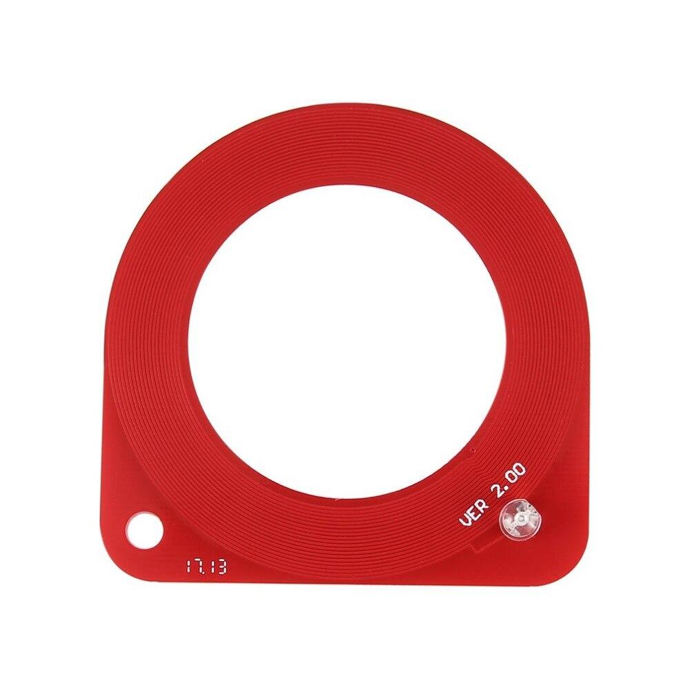 Professional Car Key ECU Test Coil Automotive ECU Induction Signal Detection Card Auto Diagnostic Tool Theft Coil Detection