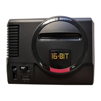 Mini sega genesis game Console System 168 In 1 game console in box with controller+ac adapter Generic