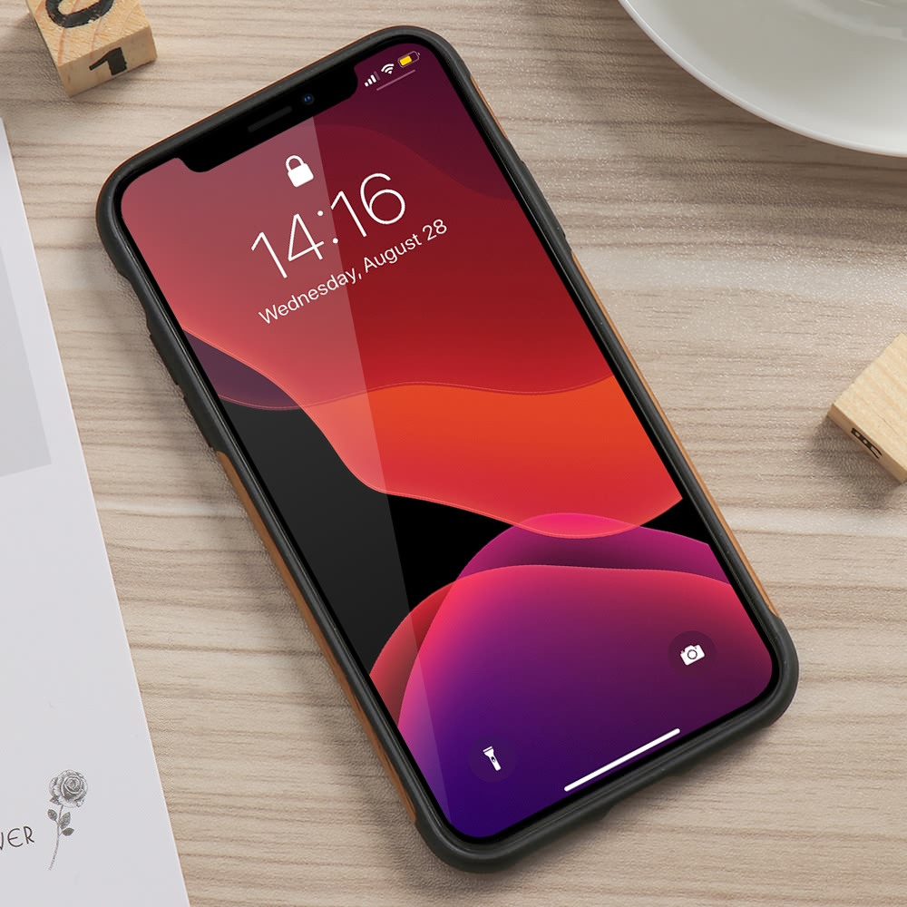 H60cfe33d825344f3b904473a40bbc93eb LAPOPNUT Case for Iphone 11 Pro Xs Max Xr X 7 8 Plus 6 6s 5 5s SE Apple Wood Grain Flexible TPU Silicone Hybrid Slim Cover Coque