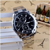 Sport Heren Horloges Mechanische Waterdichte Buitenkant Luxe Geschenken Mannen Rvs Sport Wrist Analoge Automatische Quartz Horloges