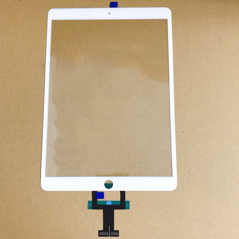 For IPad Pro 10.5  Inch Touch Screen A1701 A1709 A1852 Touch Screen Digitizer Display Front Outer Panel Glass Assembly Replace