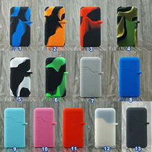 20pcs Suorin Air 400mAh Protective Silicone Rubber Texture Case Cover Sleeve Wrap Skin Decal gel shield(China)
