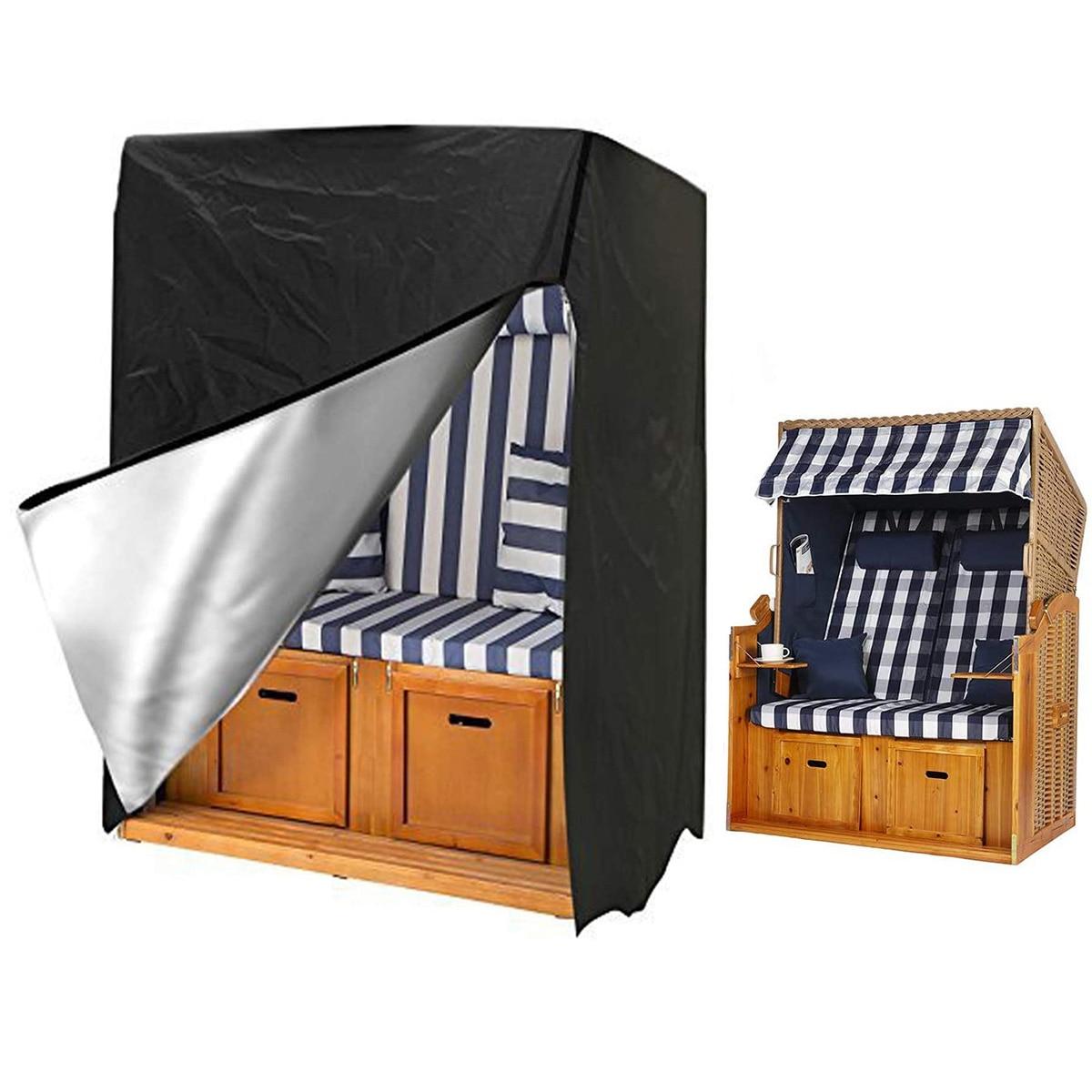 Swing Hammock Table Furniture Cover Waterproof Dustproof UV Protector Outdoor Patio Garden Rain Snow Chair Sofa covers