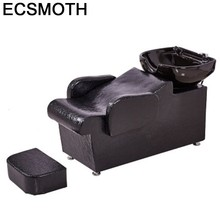 Lavacabezas Hairdresser Bed De Belleza For Beauty Makeup Silla Peluqueria Cadeira Maquiagem Hair Salon Furniture Shampoo Chair