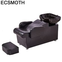 Lavacabezas Hairdresser Bed De Belleza For Beauty Makeup Silla Peluqueria Cadeira Maquiagem Hair Salon Furniture Shampoo Chair(China)