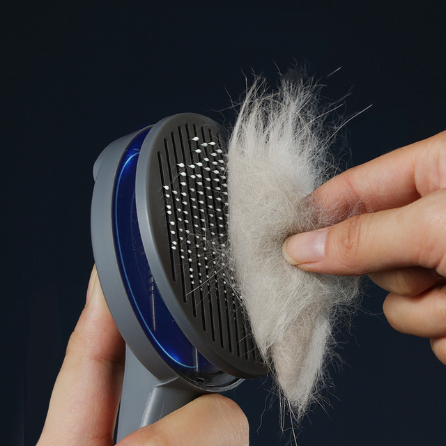 Comb for cats and dogs 4