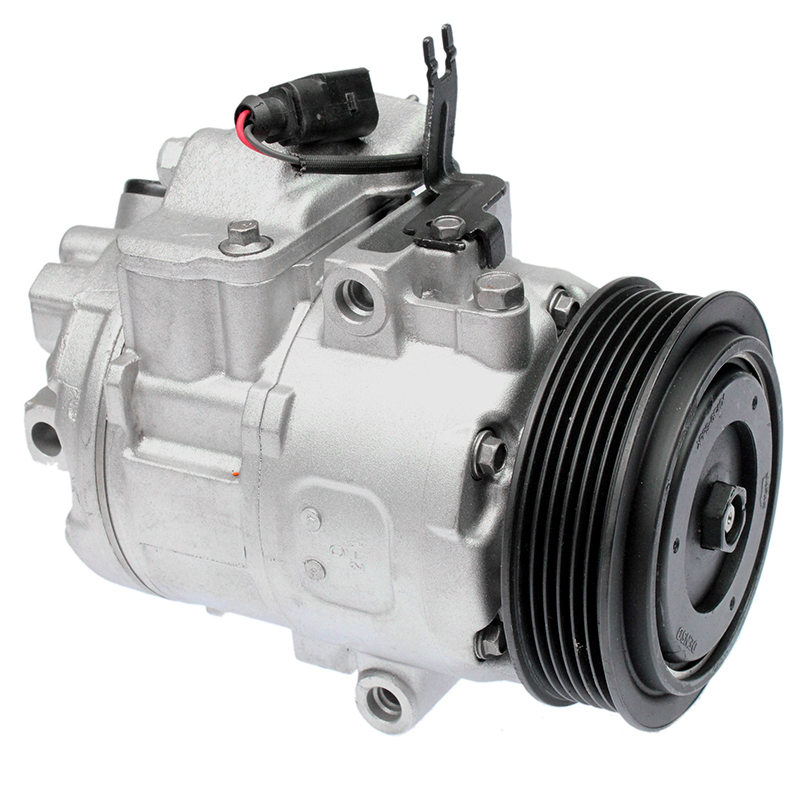 Фото - For DENSO Compressor DCP27002 конд. Seat, Skoda, VW ID. no 6SEU12C (D SHK. 110mm; p. t. 6; 12 V) for denso compressor dcp32005 конд audi skoda vw id no 6seu14c d shk 110mm p t 6 12 v