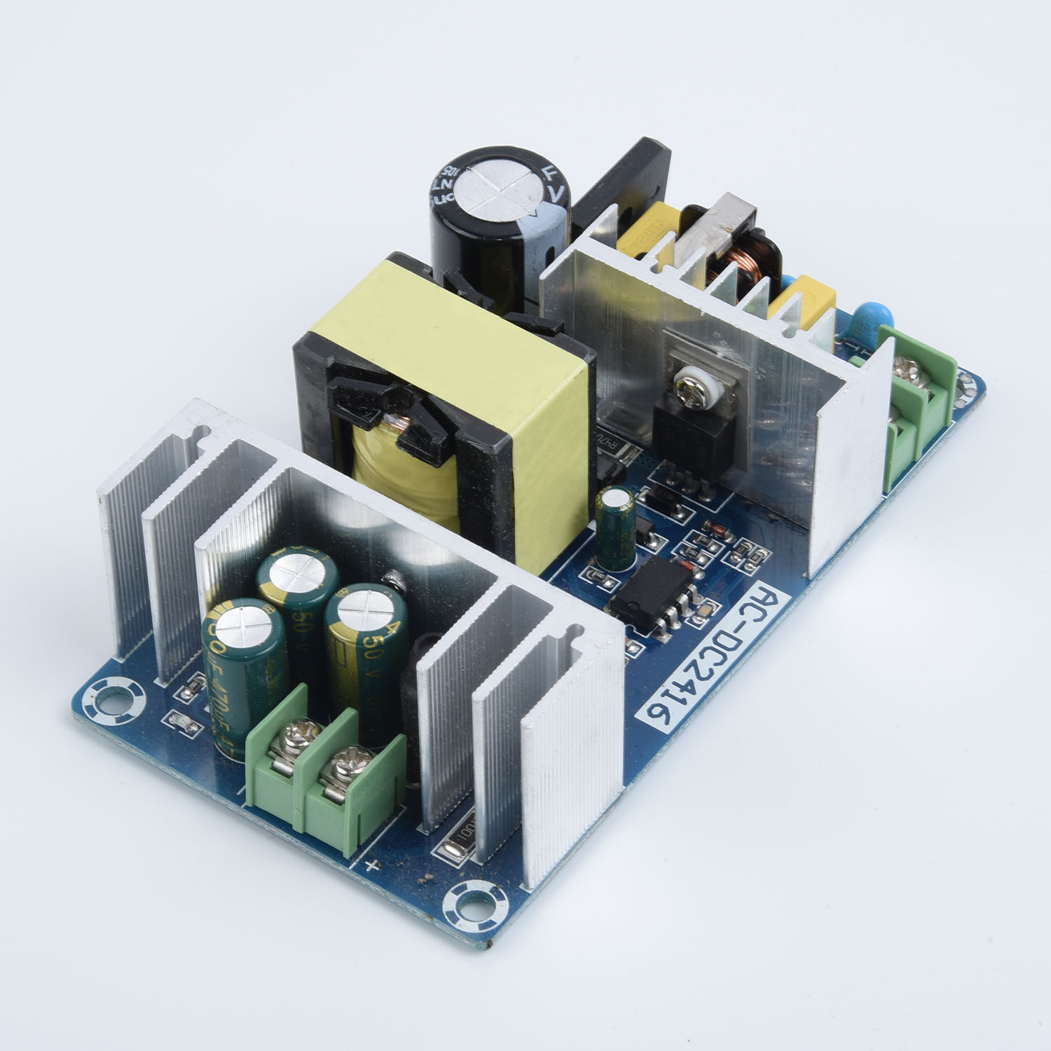 <font><b>AC</b></font>-<font><b>DC</b></font> <font><b>36V</b></font> <font><b>5A</b></font> <font><b>180W</b></font> Switching Power Supply Board High-Power Power Module image