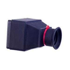 Image 4 - عدسة العين حاجبة للظل DSLR تلاعب 3.2x شاشة LCD محدد الرؤية لكانون/سوني/نيكون/مينولتا/بينتاكس/أوليمبوس/نيسين/سيجما/ميتز DSLR