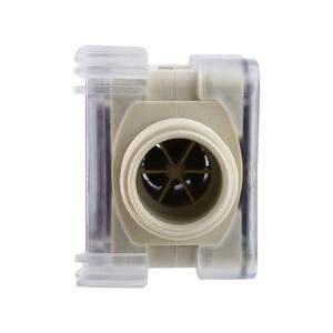 Image 5 - Digital K24 Turbine Digital Diesel Oil Fuel Flow Meter Gauge For Chemicals Liquid Water For Chemicals Water Flow Ultrasonic Flow