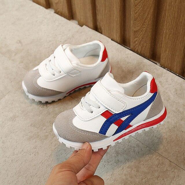Boy Athletic Sneakers 4