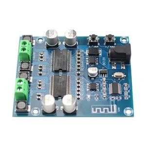 Image 2 - YDA138 Bluetooth スピーカーアンプボードデュアルコア 20 ワット + 20 ワット HD 処理 Hifi プロフェッショナル版デジタルアンプ