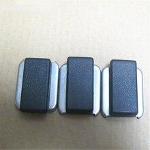 3PCS  Walkie talkie accessories hand Mini back clip