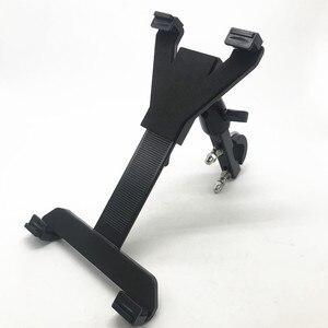 Image 5 - OEMปรับแท็บเล็ตCradleผู้ถือ1นิ้วสำหรับiPad Air Mini 1 2 3 4และ7 12นิ้วแท็บเล็ตที่เข้ากันได้