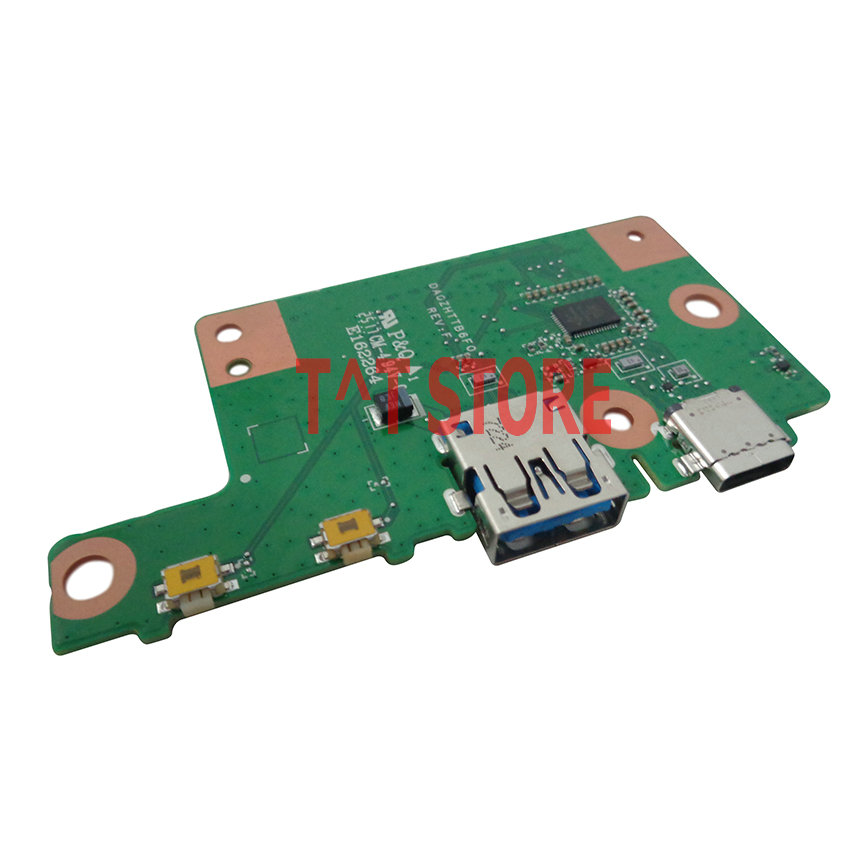 Оригинальный Для Acer Chromebook CP511-1HN CP5-311T R751T R751TN TYPE-C USB доска 55.GPZN7.001 DA0ZHTTB6F0 Бесплатная доставка